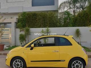 Fiat 2013 MOHAMMEDIA