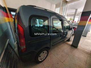 Renault Kongoo 2011 MOHAMMEDIA