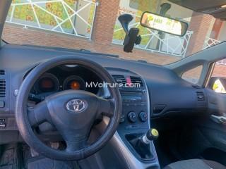 Toyota 2010 Auris MARRAKECH