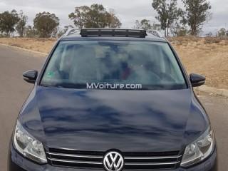 Volkswagen 2013 Touran SETTAT