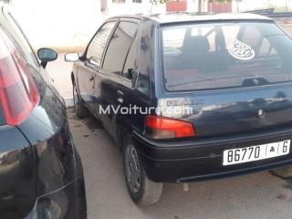 Peugeot 1993 TEMARA