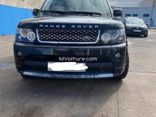 Land Rover 2013 Range Rover Sport CASABLANCA