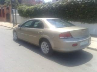 Chrysler 2004 Sebring CASABLANCA