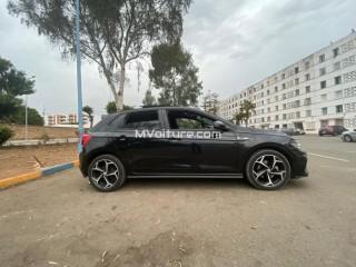 Volkswagen Polo 2020 CASABLANCA
