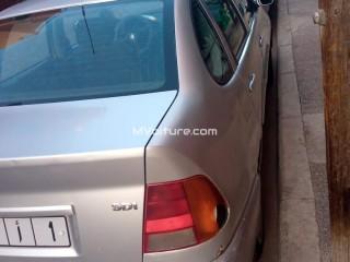 Volkswagen polo 6kv marrakech