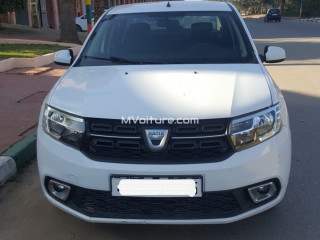 Dacia 2017 BEN SLIMANE