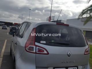 Renault 2010 KENITRA