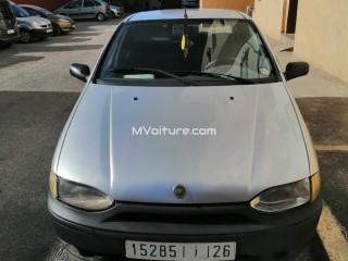 Fiat 2001 TEMARA