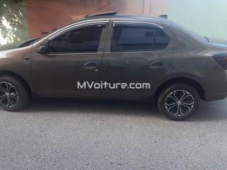 Dacia Logan 2017 CASABLANCA