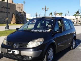 Renault Grand Scenic 2007 TANGER