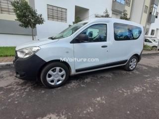 Dacia 2017 CASABLANCA