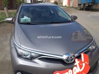 Toyota Auris 2017 KSAR EL KEBIR