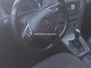 Volkswagen Golf 2018 FES