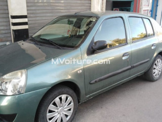 Renault Clio 2007 CASABLANCA