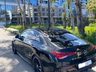 Mercedes-Benz 1 series 2020 TANGER