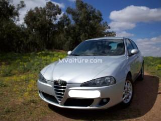 Alfa Romeo 147 2010 CASABLANCA