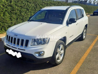 JEEP COMPASS CRD 44 LIMITED