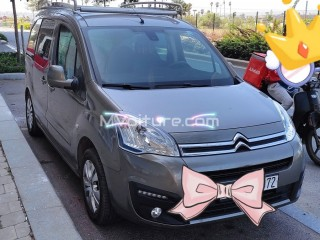 Citroën multiespace
