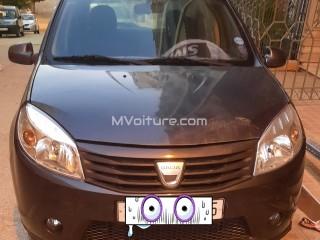 Dacia sandero à vendre