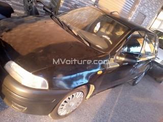 Fiat bonto modil 99 diwna 2010