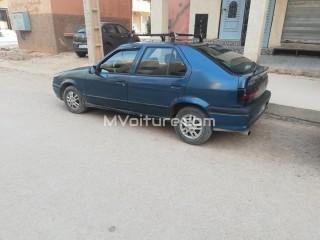 سيار ة رونو 19 مازوط مليحة صبارة موديل 93