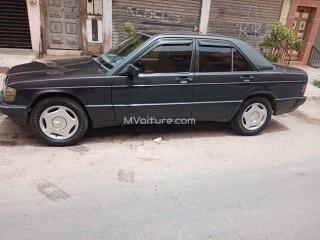 ميرسيديس 190 للبيع ولا روبريز