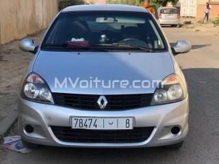 Renault clio Modil 2013